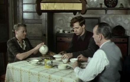 Filmscore: De Avonden (1989)