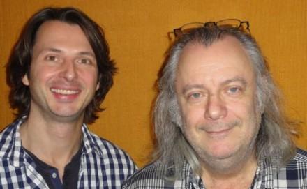 Interview: Nando Eweg en Bob Zimmerman over hun score voor Süskind (2012)