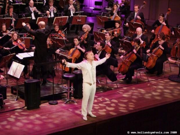Arrangement: Kerstconcert Chansons pour Noël (2009)