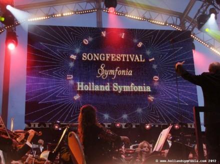 Arrangementen: Holland Symfonia – Uitmarkt 2012