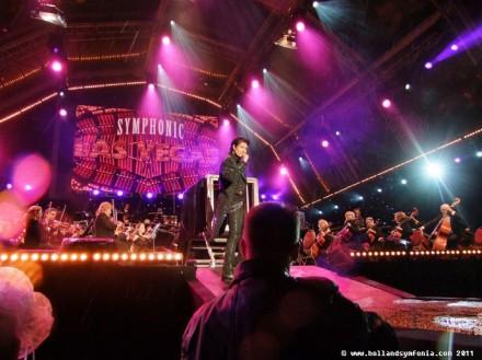 Arrangementen: Uitmarkt 2011 – Symphonic Las Vegas